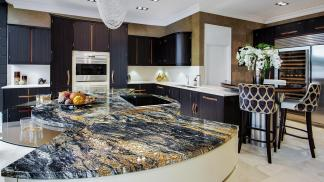 Luxury Modern Kitchen Design Extreme