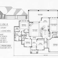 Luxury Multi Level Home Plans House Floor Ideas