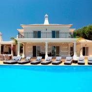 Luxury Villa Private Pool Sea Views Cinema Room