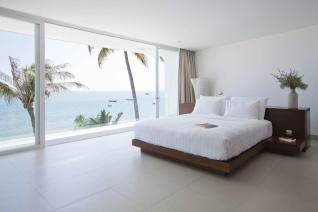 Luxury Villas Capture Amazing Vietnamese Ocean Views