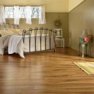 Luxury Vinyl Flooring Bedroom Design Antique