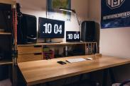 Macbook Pro 2016 Diy Desk Setup Macsetups