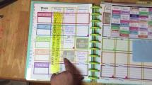 Made Teacher Planner Diy Planning