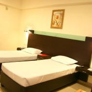Maharaja Classic Inn Kachiguda Hyderabad Andhra Pradesh