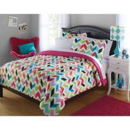 Mainstays Kids Space Bed Bag Bedding Set Walmart