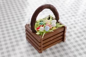 Make Candy Easter Basket