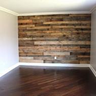 Make Diy Pallet Wall Enviromate