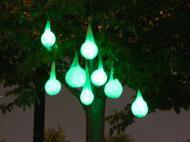 Make Glowing Halloween Light Pods Tos Diy