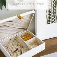 Make Jewelry Box Cigar