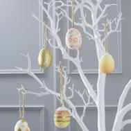 Make Painted Easter Eggs Hobbycraft Blog