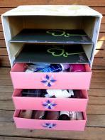 Make Shoebox Into Makeup Box Vidalondon