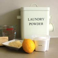 Make Your Own Cheap Environmentally Friendly Liquid