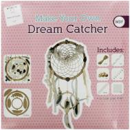 Make Your Own Deluxe Dream Catcher Assorted Craft