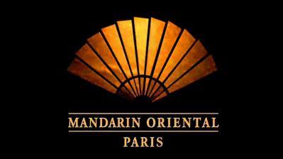 Mandarin Oriental Paris