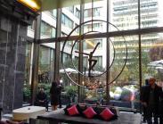 Mandarin Oriental Paris Unveils Spacious Luxurious