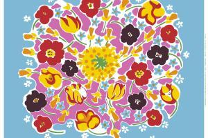 Marimekko Fabrics Florestan