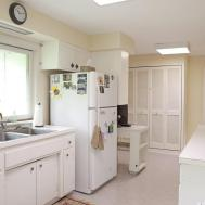 Meg Caswell Tricks Wake Kitchen