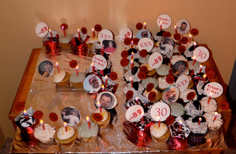 Mens 30th Birthday Party Ideas Margusriga Baby Decoratorist 225893