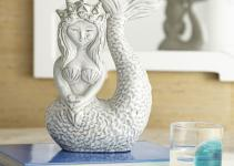 Mermaid Unicorn Decor Kids Rooms Beyond