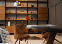 Mexico City Furniture Design Studios Watch