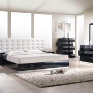 Milan Modern Bedroom Set