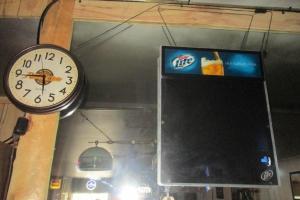 Miller Light Dry Erase Message Board