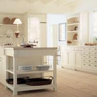 Minacciolo Country Kitchens Italian Style