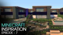 Minecraft Inspiration Keralis Modern Townhouses