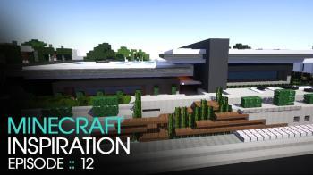 Minecraft Modern House Inspiration Keralis