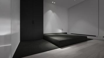 Minimalist Bedroom Decor Tjihome