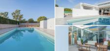 Minimalist Designer Villa Torre Exclusive Villas