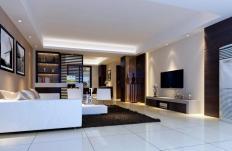 Minimalist Living Room Interior Decoration Ideas