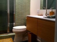 Minimalist Small Bathroom Remodel Design Ideas Budget