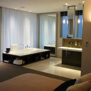 Minosa New Modern Design Parents Retreat Ensuite