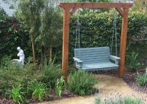Minute Gardener Garden Swing