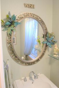 Mirror Decorating Ideas Fotolip Rich
