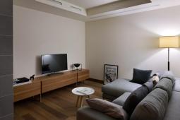 Modern Apartment Kiev Ukraine Project