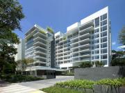 Modern Best Singapore Condo Place Apartment