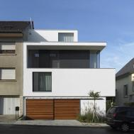 Modern Color Exterior House Design Unizwa Also Simple