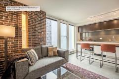 Modern Cozy Bdr New Building Gastown Apartments