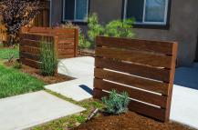 Modern Front Yard Home Design Plus Designs Trends Stylish