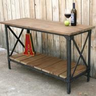 Modern Furniture Industrial Diy Medium