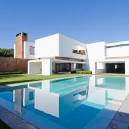 Modern House Sale Madrid