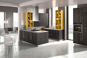 Modern Italian Kitchens Snaidero