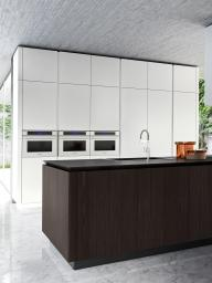 Modern Kitchen Designs Idea Snaidero Usa