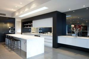 Modern Kitchen Designs Melbourne Onyoustore