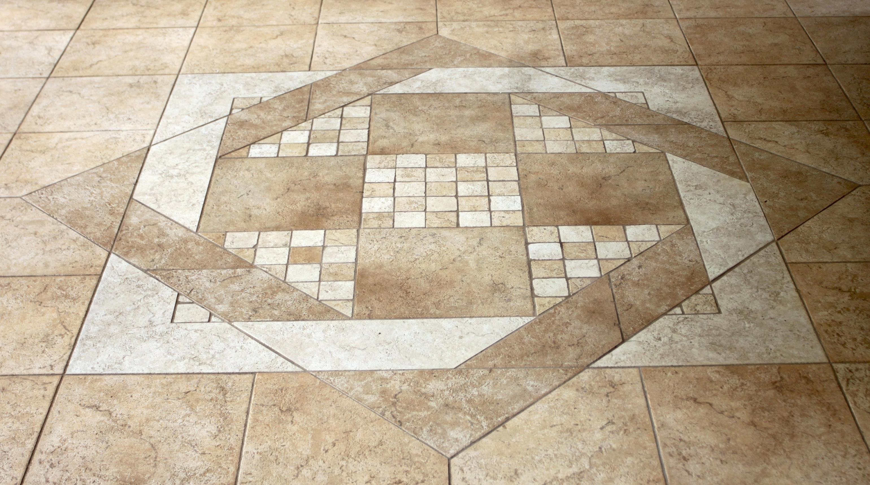contemporary floor tile design ideas