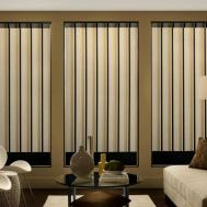 Modern Living Room Curtains Victorian