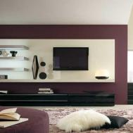 Modern Living Room Design Ideas Kitchentoday