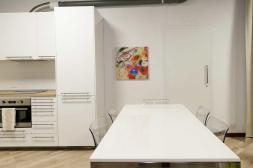 Modern Loft Centre Apartment Milan
